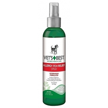 Allergy Itch Relief Spray