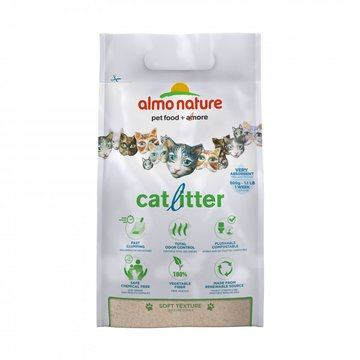 Almo Nature Ecological Clumping Cat Litter