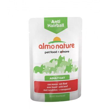 Almo Nature Functional Wet Cat Food