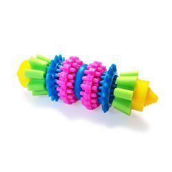 Ancol Roller Teether Puppy Toy