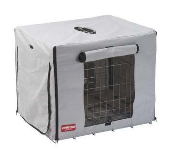 Animal Instincts Comfort Crate Cover