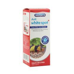 Anti White Spot Treatment