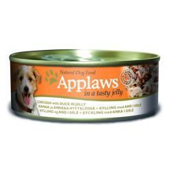 Applaws Natural Chicken & Duck in Jelly Dog Food