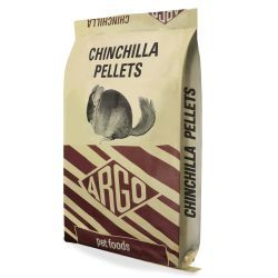 Argo Chinchilla Pellets