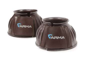 ARMA Touch Close Over Reach Boots Brown