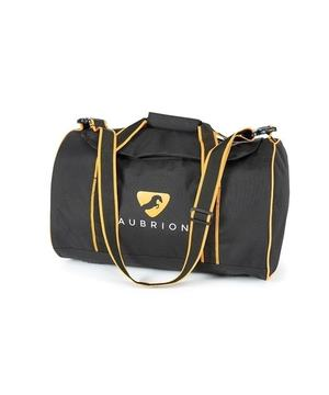 Aubrion Holdall Black