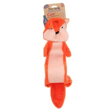 Beco Pets Soft Dog Toy Chad Chipmunk