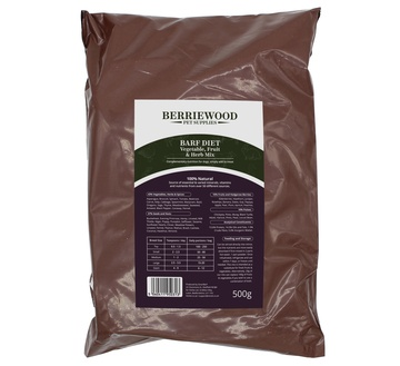 Berriewood Herb & Vegetable Mix
