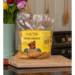 Betty Miller Fantails Dog Biscuits