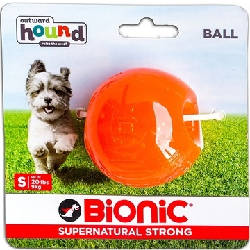 Bionic Ball Dog Toy