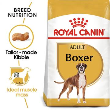 ROYAL CANIN® Boxer Adult Dry Dog Food