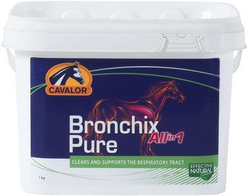 Cavalor Bronchix Pure All-in-One