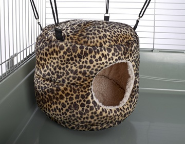 Classic Huge Rodent Hive for Small Animals