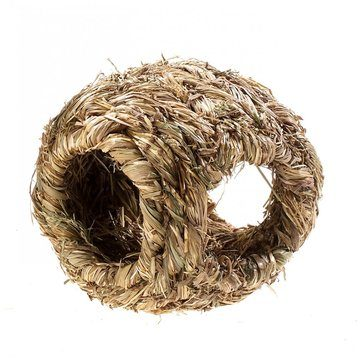 Classic Rustic Fun Hay Play Toy