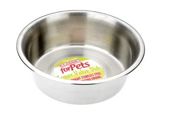 Classic Super Value Stainless Steel Dish