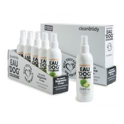 Clean 'N' Tidy Eau Dog Cologne