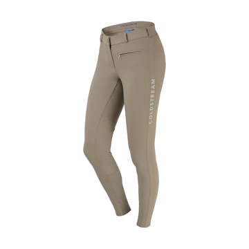 ColdStream Taupe Kilham Competition Breeches