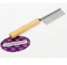 Companion Wooden Handle Comb