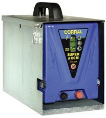 Corral Rechargable Battery Unit