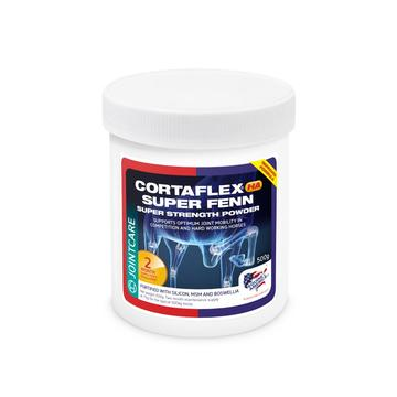 Cortaflex HA Super Strength with Super Fenn