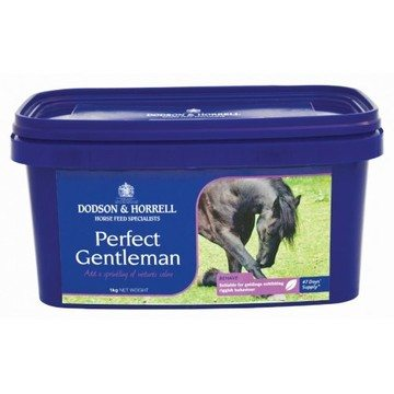 Dodson & Horrell Perfect Gentleman for Horses