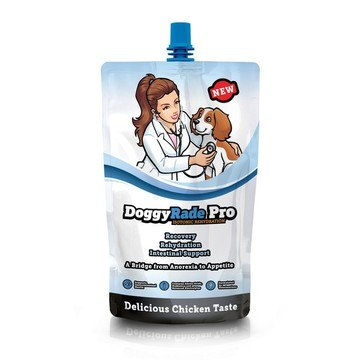 DoggyRade Pro Isotonic Drink for Dogs