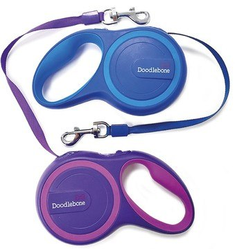 Doodlebone Rambler 5m Retractable Dog Lead