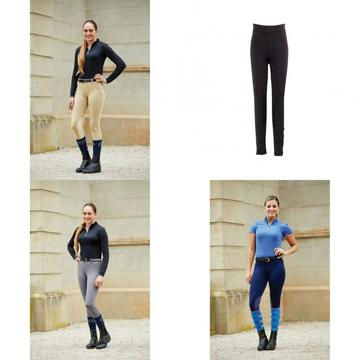 Dublin Flex Knee Patch Riding Tights