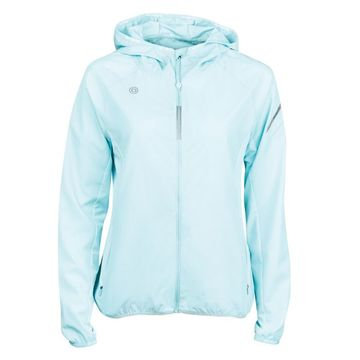 Dublin Layla Showeproof Ladies Jacket