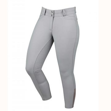 Dublin Lunar Gel Full Seat Ladies Breech