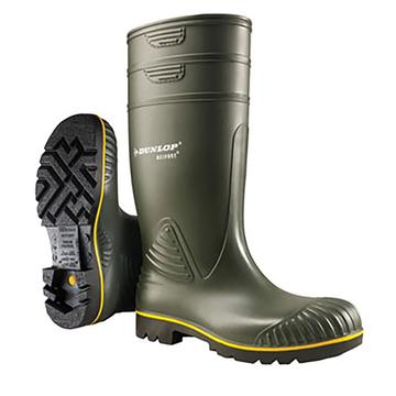 Dunlop Acifort Heavy Duty Boots