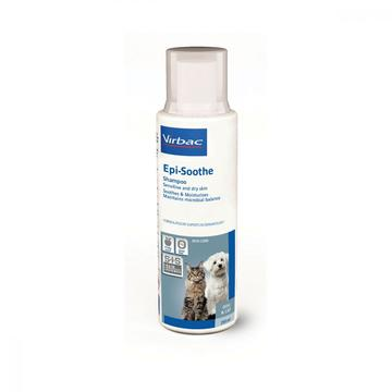 Virbac Epi-Soothe Shampoo for Dogs & Cats