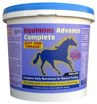 Equimins Advance Complete Feed Balancer