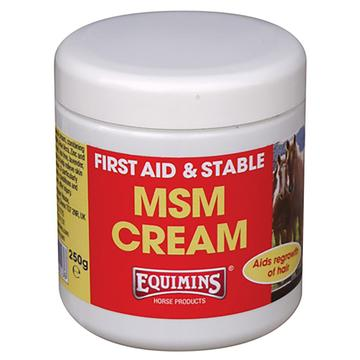Equimins MSM Healer Cream for Horses