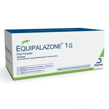 Equipalazone (Bute) for Horses