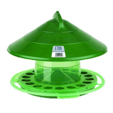 Eton Wild Bird Feeders