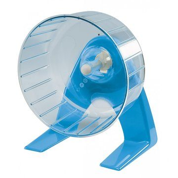 Ferplast Hamster Wheel & Stand