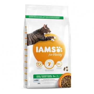 Iams for Vitality Adult Ocean Fish Cat Food