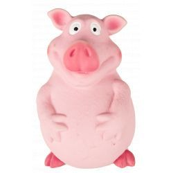 FOFOS Latex Bi Toy Pig