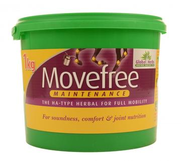 Global Herbs Movefree Maintenance for Horses