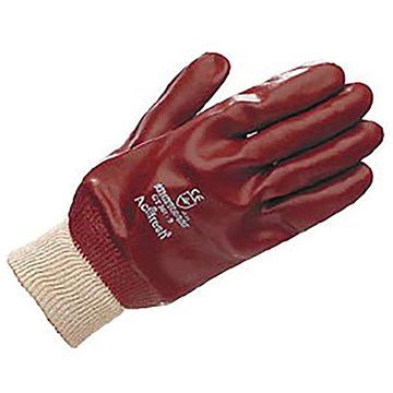 Gloves PVC Fully Coated Gloves