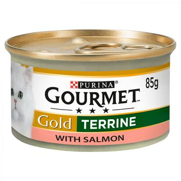 Gourmet Gold Terrine Cat Food