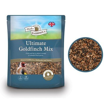 Harrisons Ultimate Goldfinch Mix