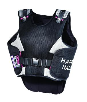 Hi Flex Ladies Body Protector