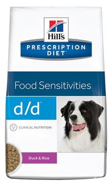 Hill's Prescription Diet d/d Food Sensitivities Dog Food