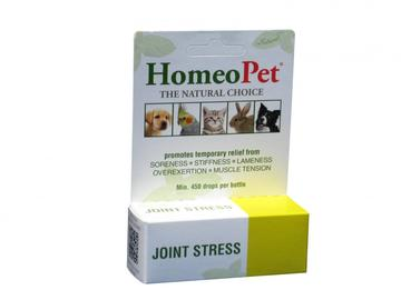 HomeoPet Joint Stress Homeopathic Remedy