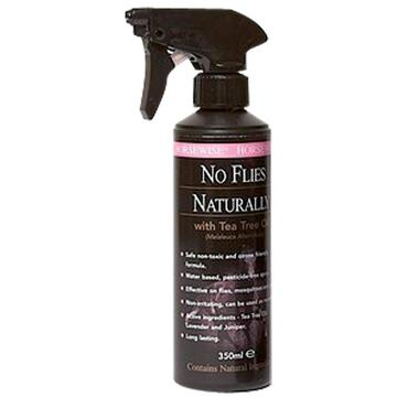 Horsewise No Flies Naturally Spray