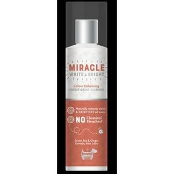 Hownd Miracle White And Bright Shampoo