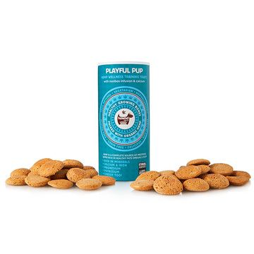Hownd Playful Pup Hemp Wellness Training Treats