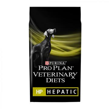 PRO PLAN VETERINARY DIETS HP Hepatic Dry Dog Food